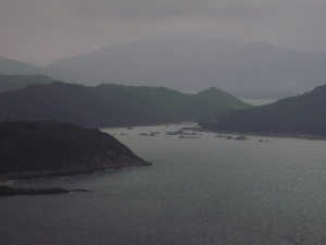 Clear Water Bay, Kowloon, HKUST